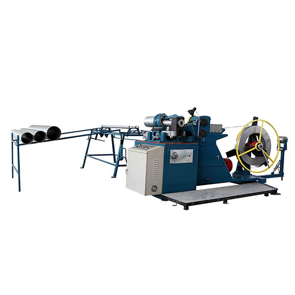 FHR-1600 Spiral Tube Forming Machine